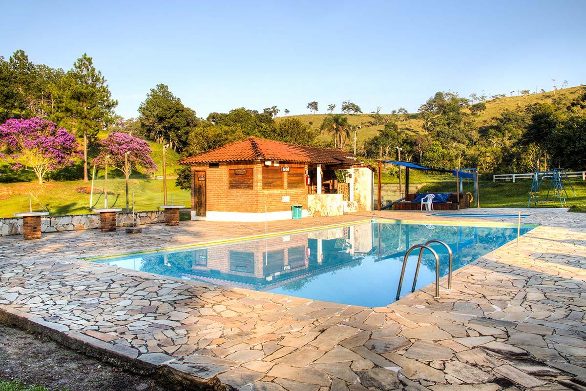 Rincao Clube Naturista naturist resort in Brazil