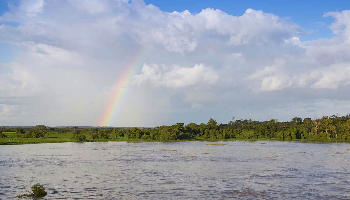 Naturism in the Amazon: Our Meetup with GRAUNA