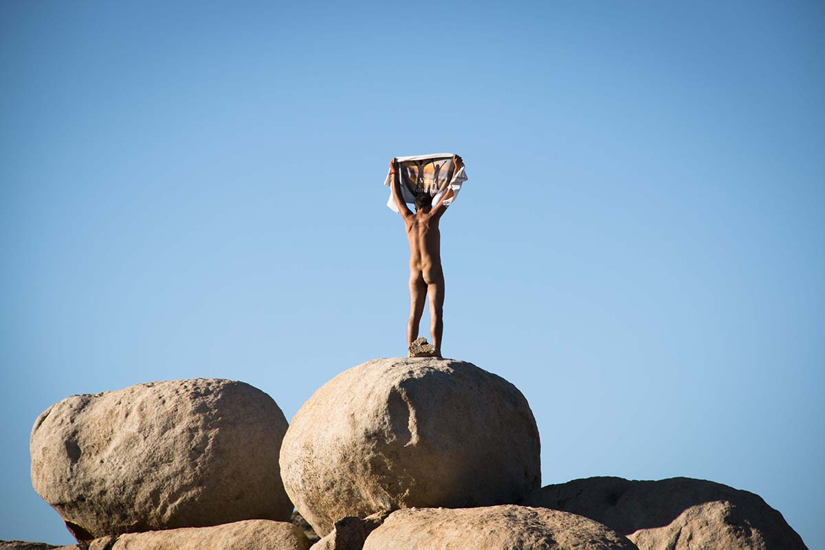Nudism in California: The Ultimate Guide