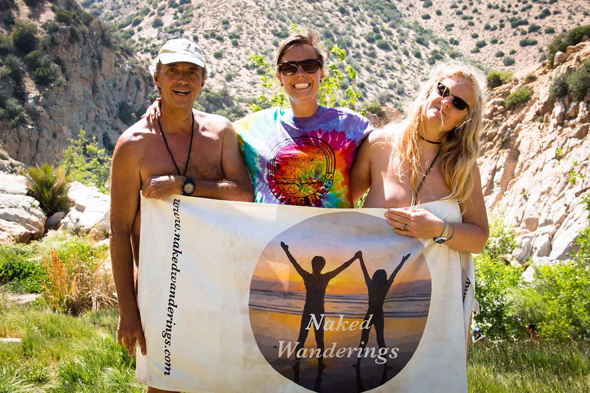 Nudism in California: The Ultimate Guide