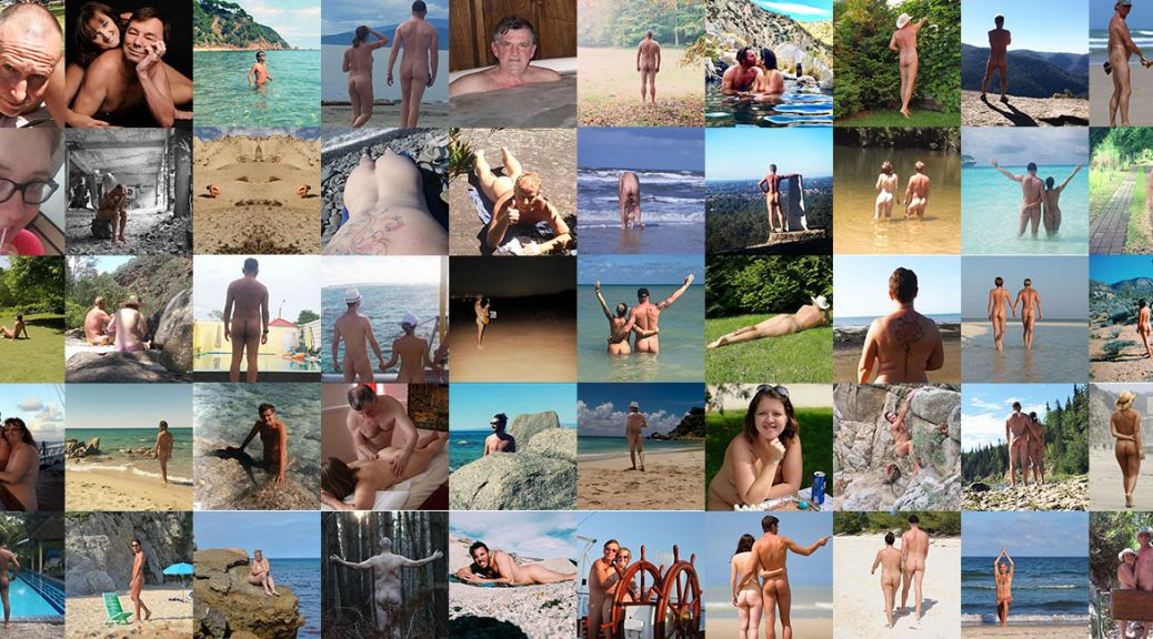 Naturist Talks: Interviews with naturists and nudists