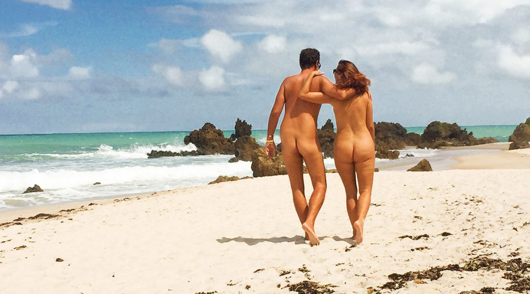 8 Tips for going nude in Brazil