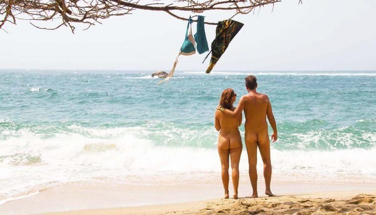 Nudism in Colombia: Yes, It Does Exist