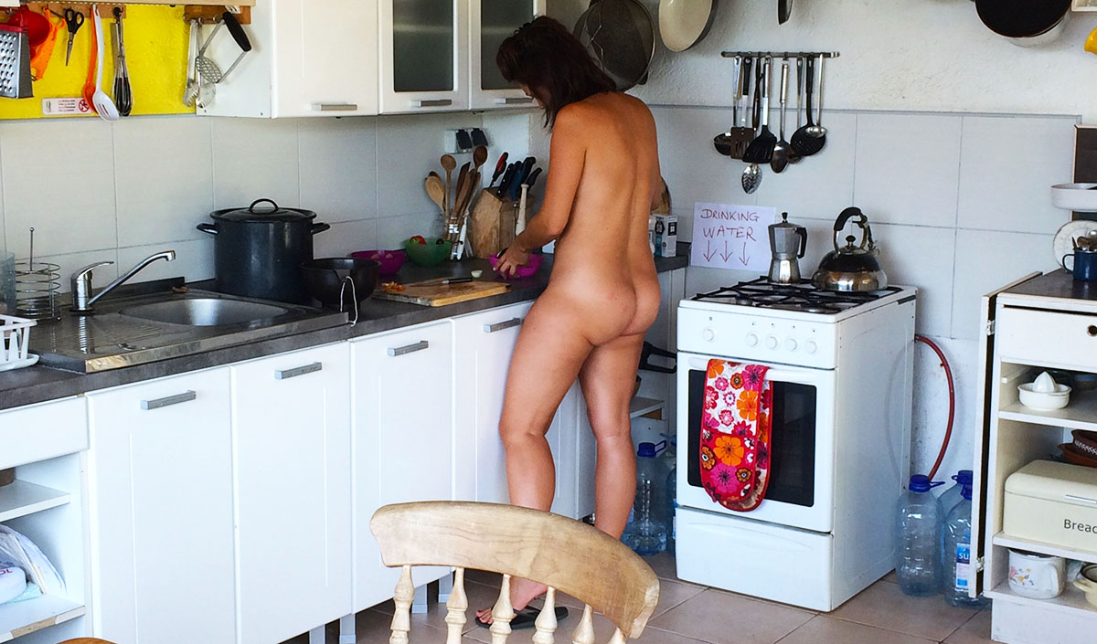 Is Home Nudism also a Form of Nudism?