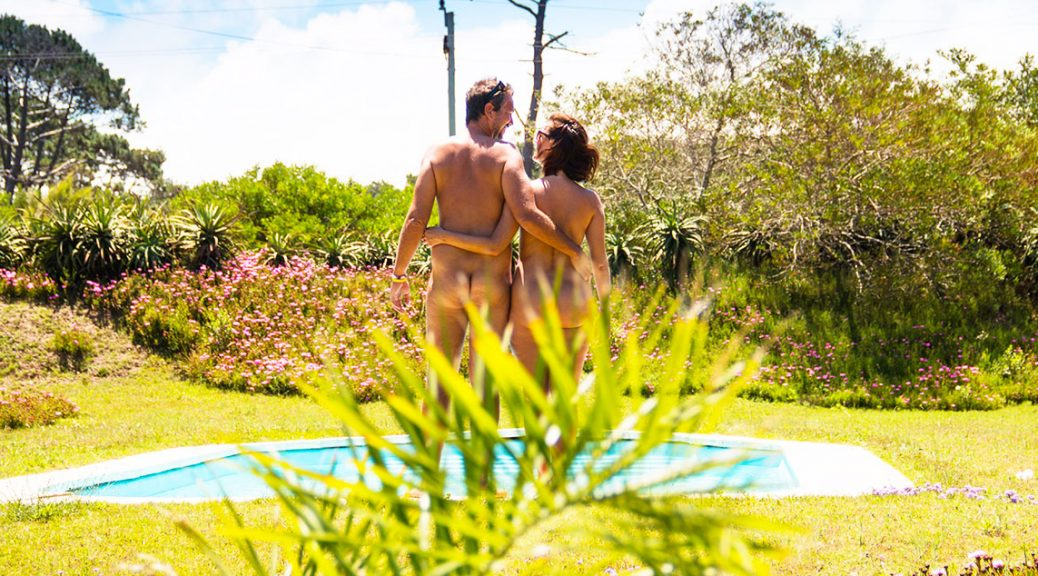 10 things only nudists understand