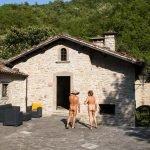 Review: Borgo Corniola near Bologna, Italy