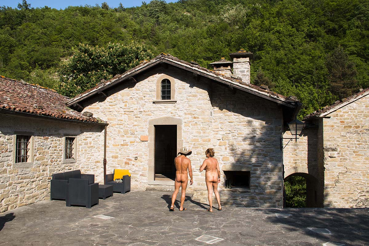 Review: Borgo Corniola near Bologna, Italy