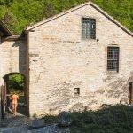 Naturist B&B Borgo Corniola near Bologna, Italy