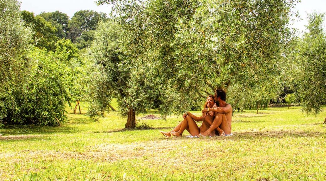 Nude Vacations in Italy: A Naturist Road Trip