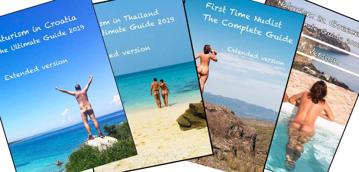 Ultimate Naturist and Nudist Travel Guides