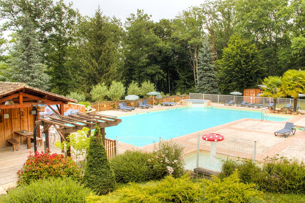 Review: Terme d'Astor in Dordogne, France