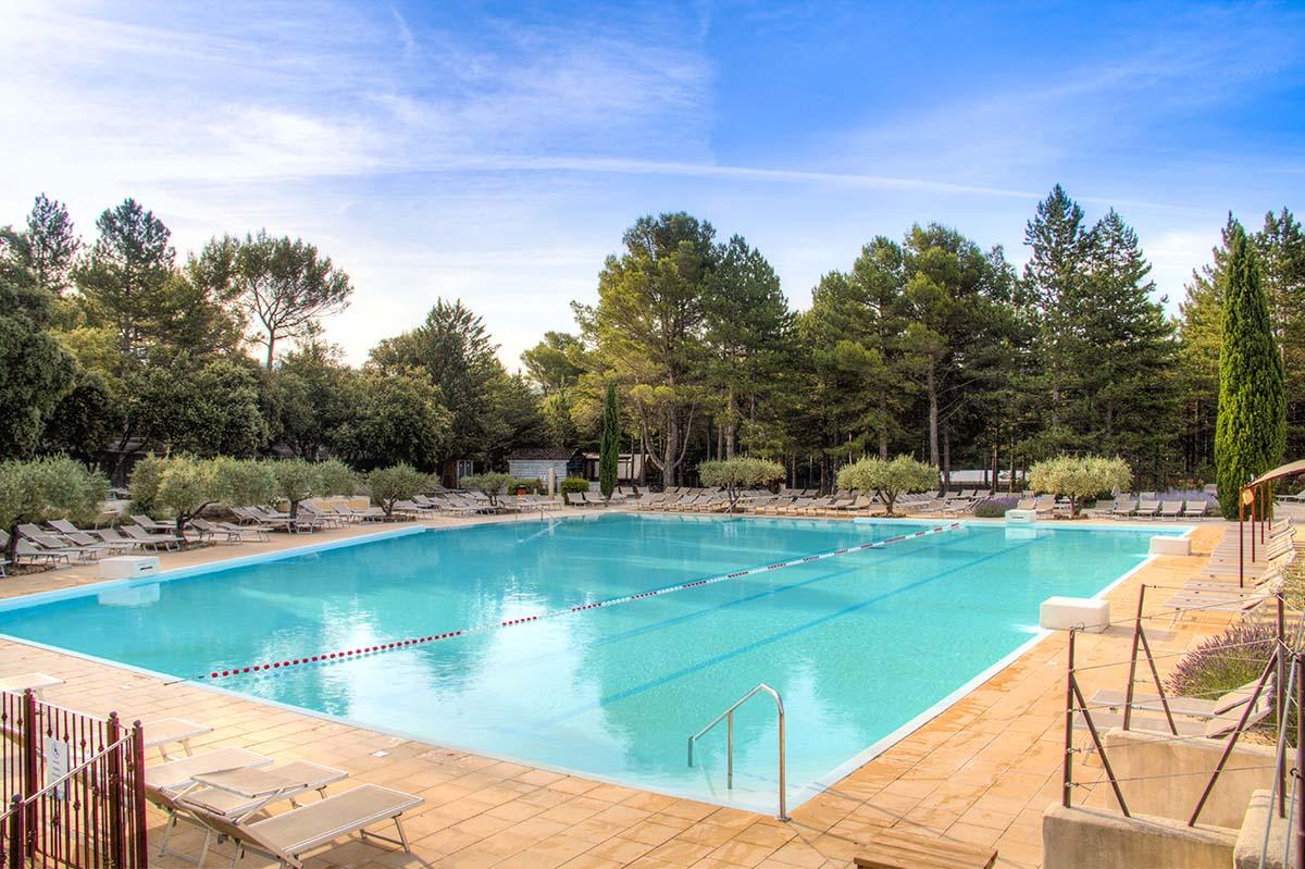 Review: Domaine de Bélézy in Vaucluse, France