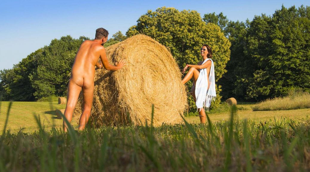 Our Nude French Road Trip Part 1: The south-west