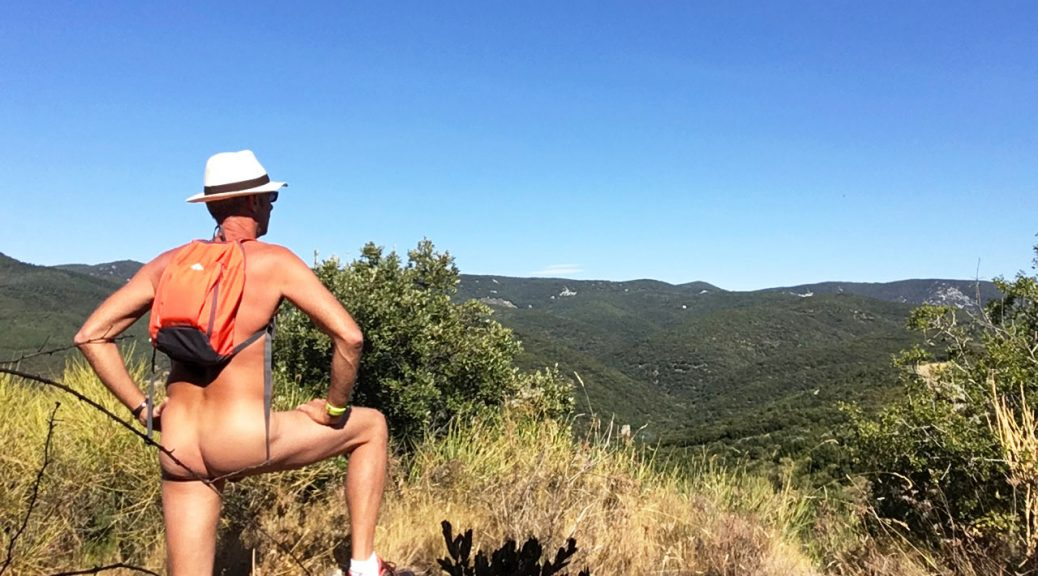 The Naturist Talks: Marc from France
