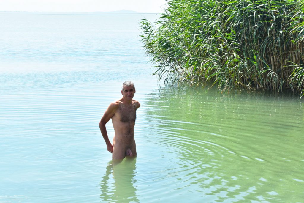 The Naturist Talks: Nick from the UK