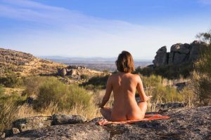 Nude Vacations in Portugal: Quinta Do Maral