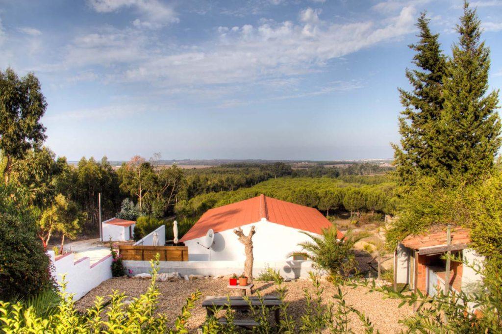 Samonatura in south Alentejo, Portugal: Review
