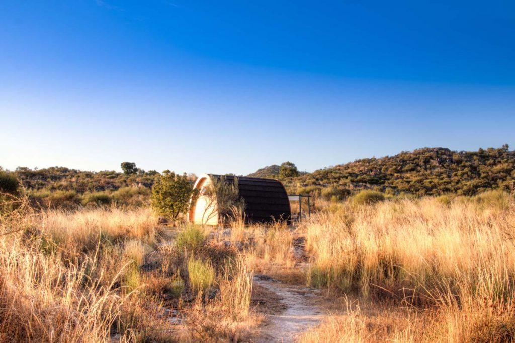 Quinta Do Maral in North Alentejo, Portugal Review