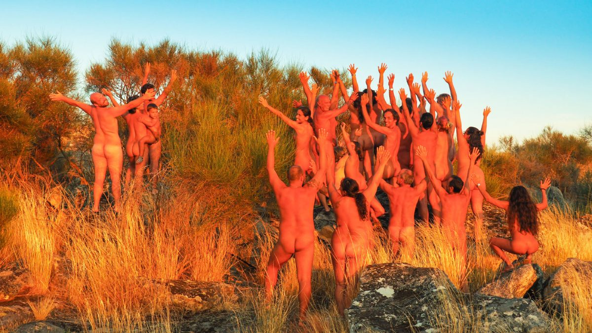 Naturalis 2019: More Than Naturism and Yoga