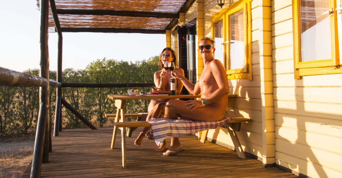 Nude Vacations in Portugal