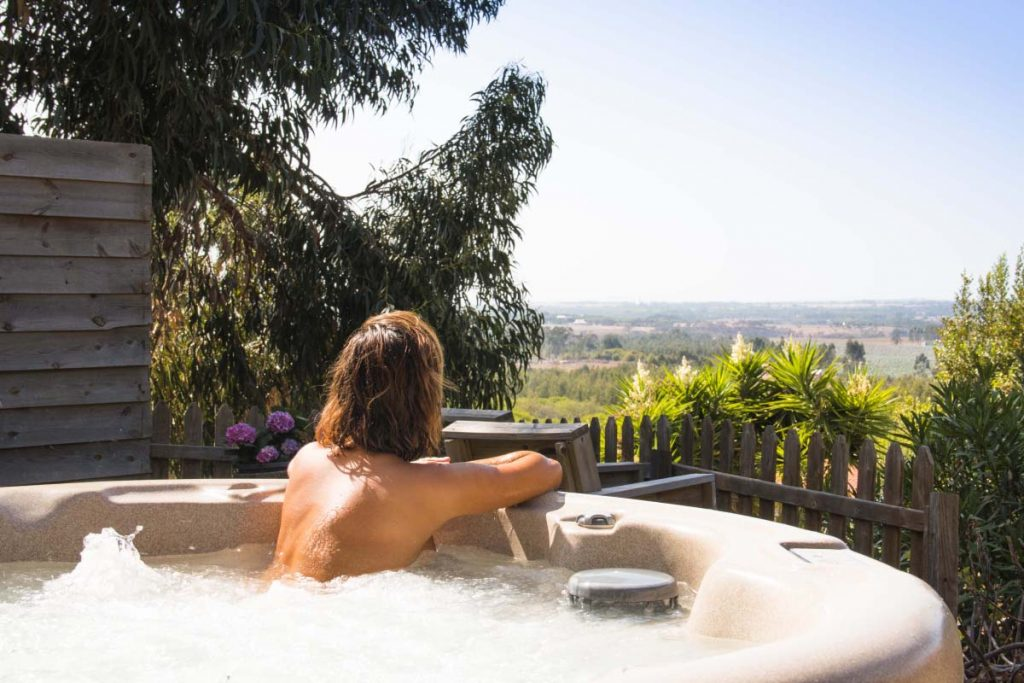 Nude Vacations in Portugal: Samonatura