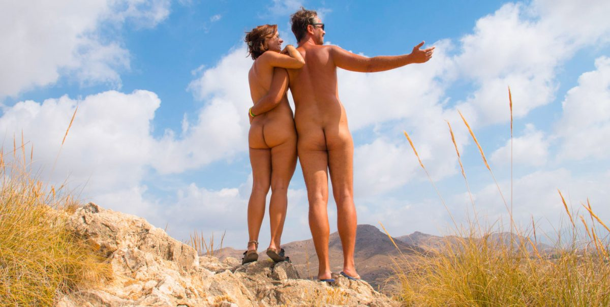 The Best Places to Practice Nudism in December