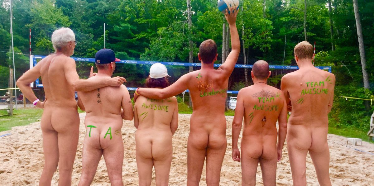 The Importance of Naturist Events