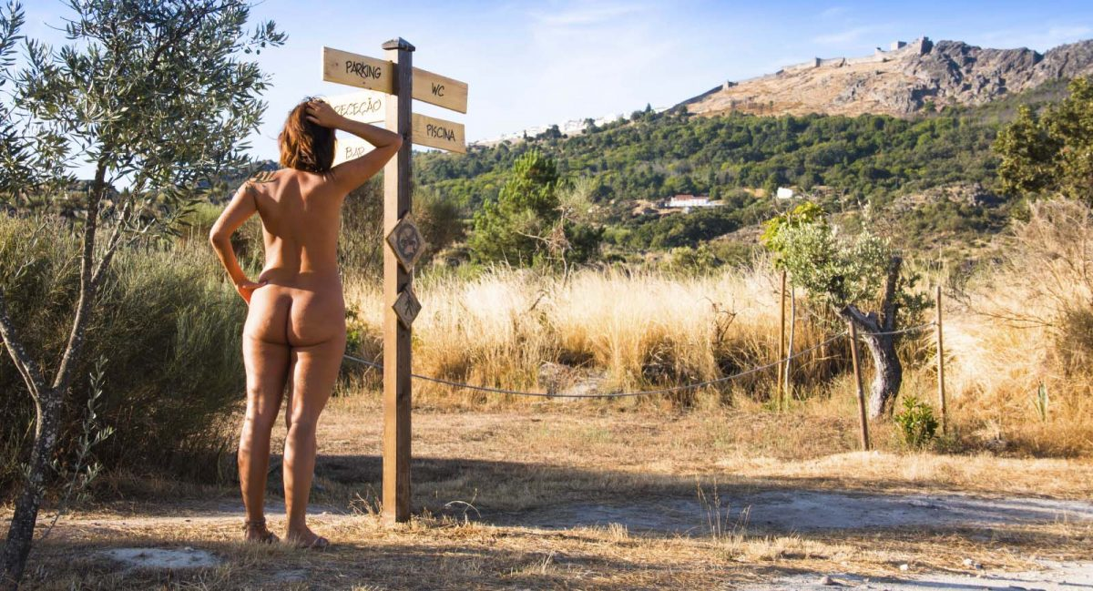 Musings about the Terminology of Social Nudity