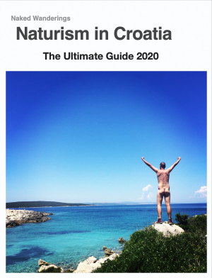 Naturism in Croatia - The Ultimate Guide 2020
