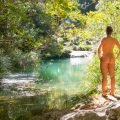 9 Tips to make your naturist vacations more eco friendly