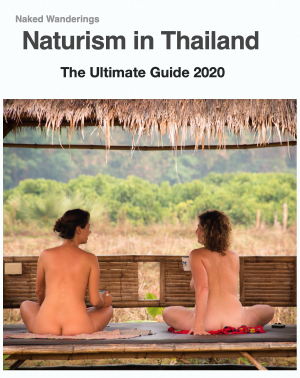 Naturism in Thailand - The Ultimate Guide 2020