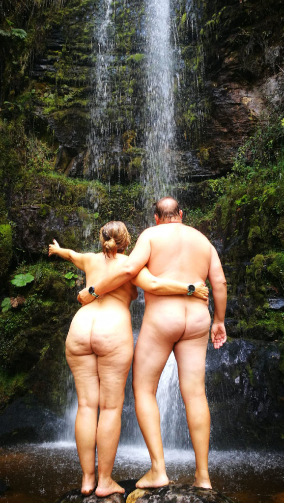 The Naturist Talks: Angela and Carles from Spain