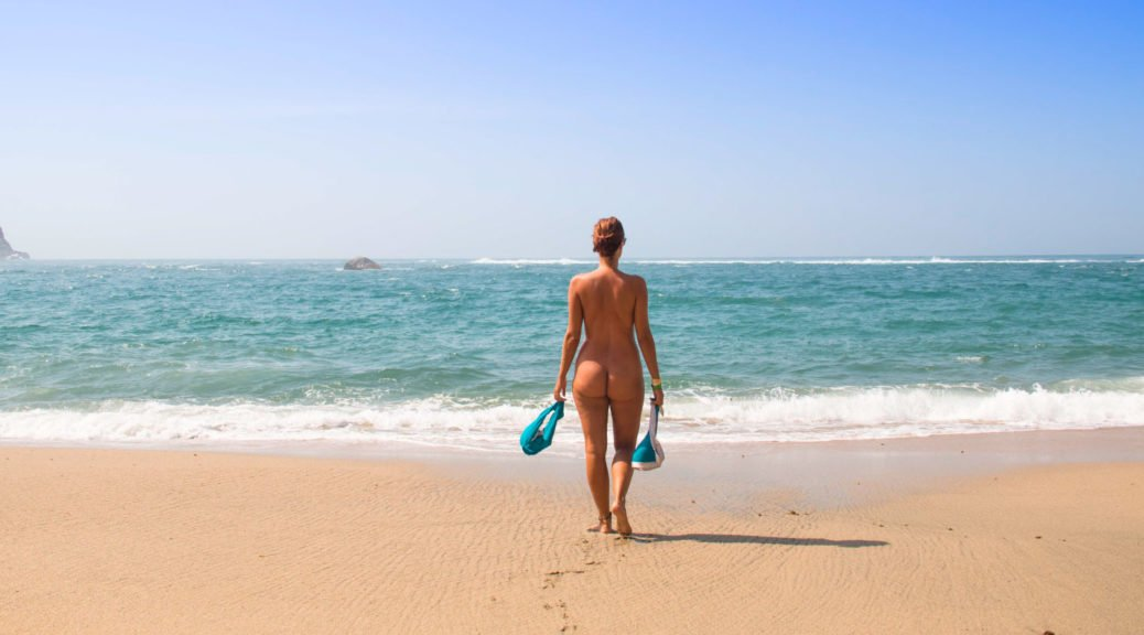 Getting ready for your first naturist experience