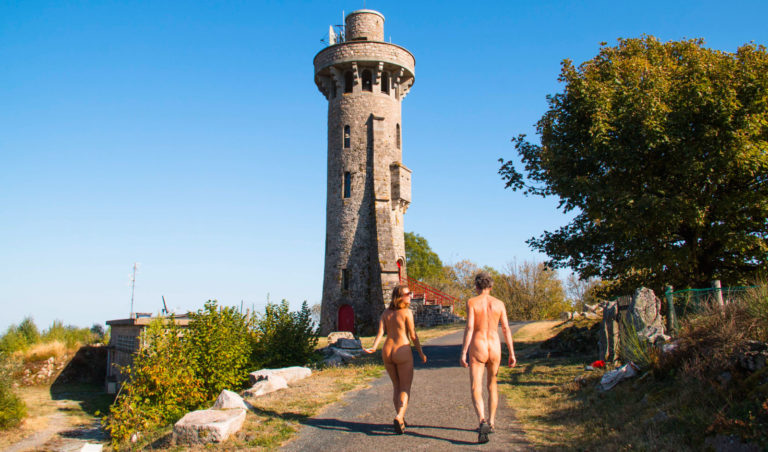 8 Epic Nude European Road Trips