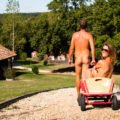 How to plan a naturist road trip through Europe