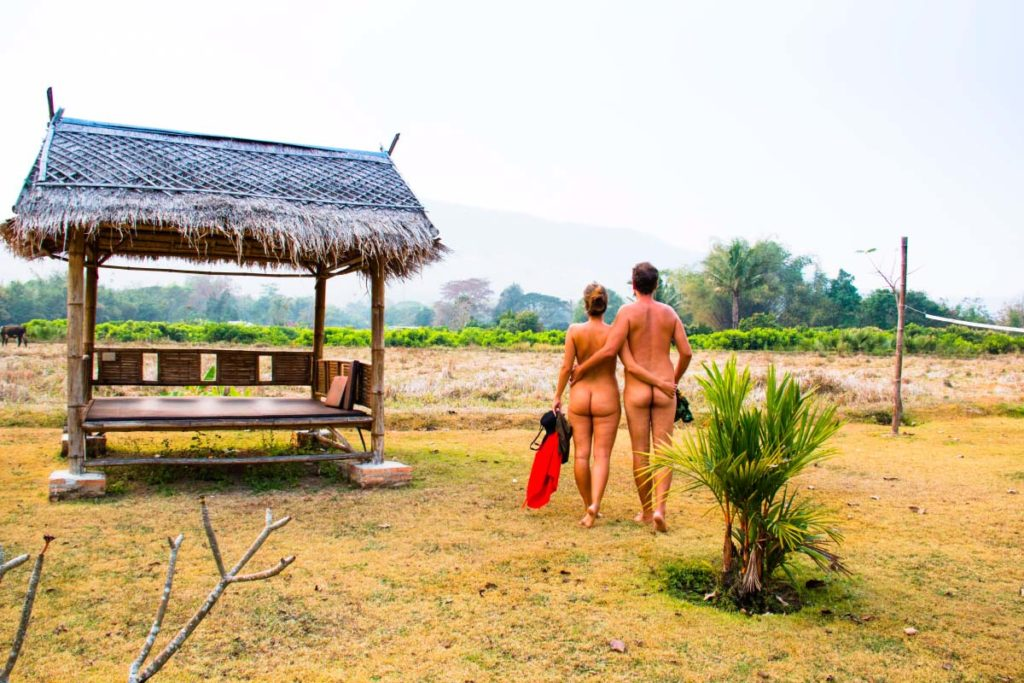 The Most Economical Naturist Destinations around the World