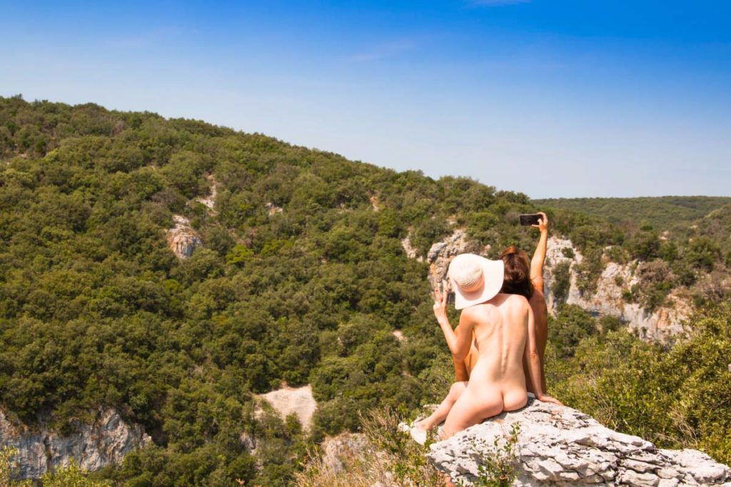 Naturism in France: Occitanie - The Ultimate Guide 2020