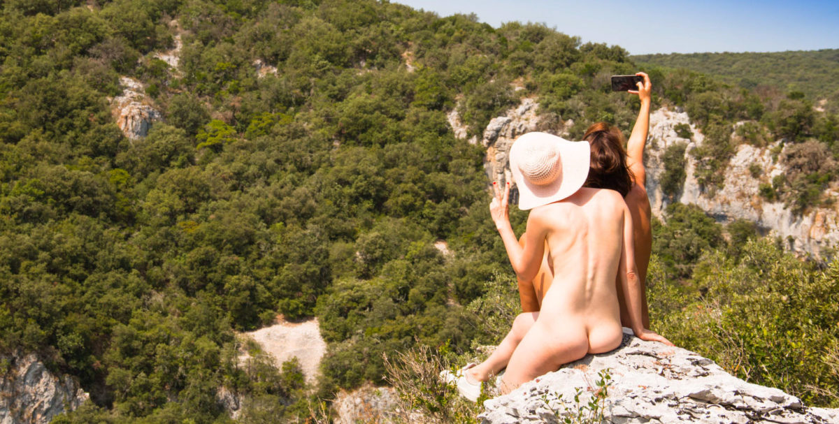 Is it ok for nudists to sell their nude pictures?