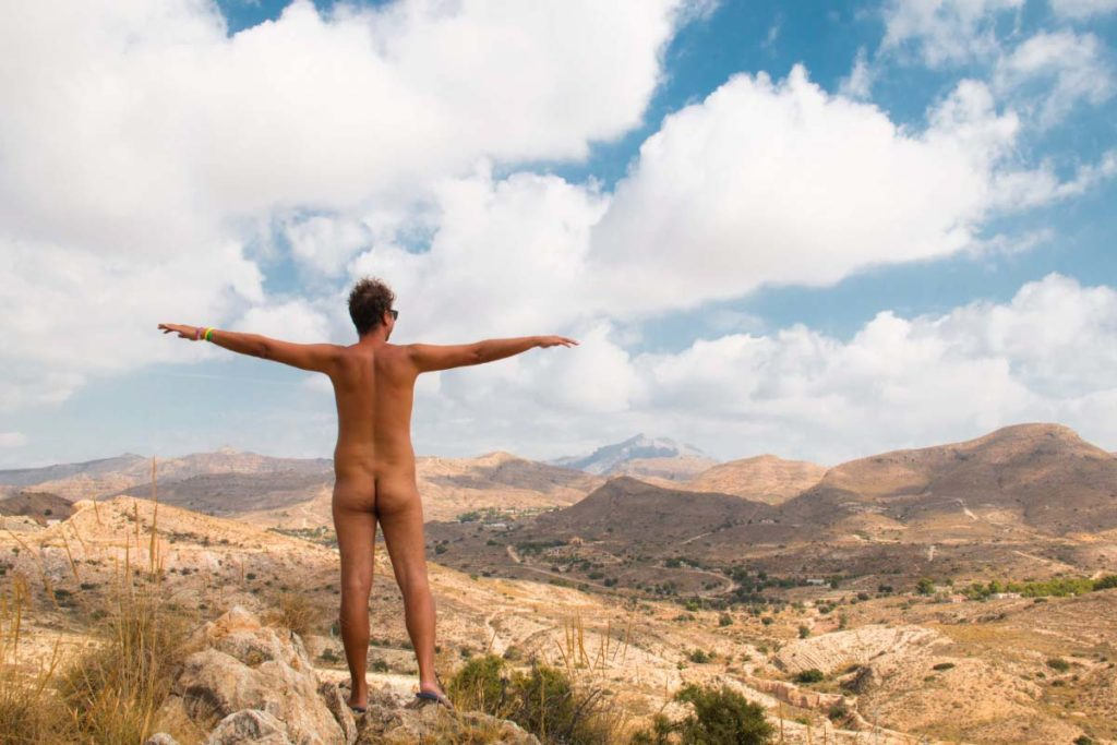 Naturism in Spain - The Ultimate Guide 2020