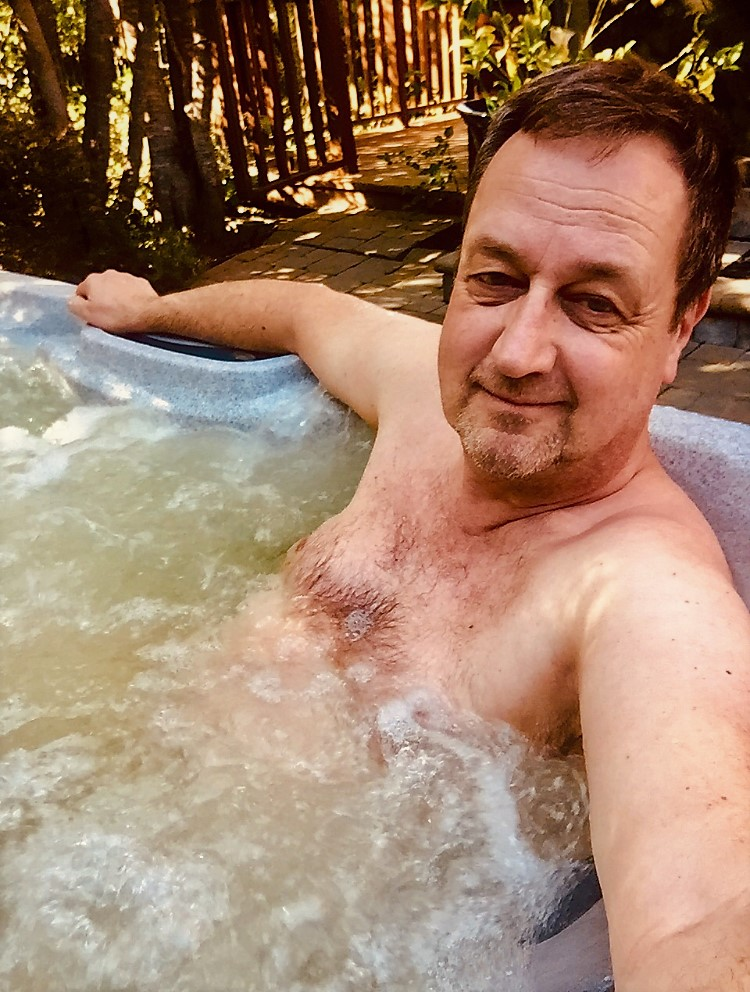 The Naturist Talks: Michael from Germany