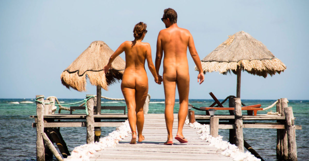 Where do we go next: The naked wanderings itinerary