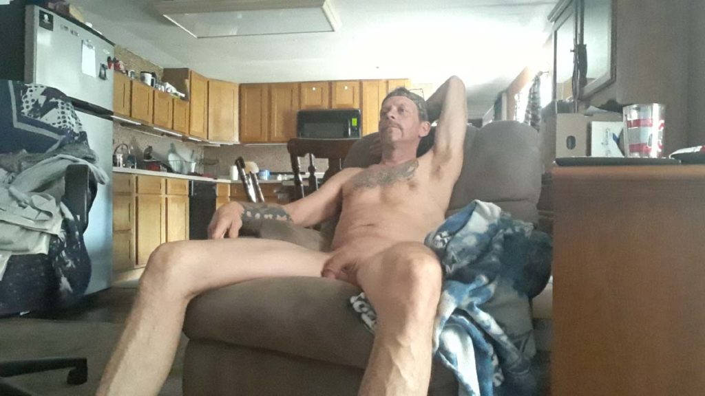 The Naturist Talks: Jay from the USA