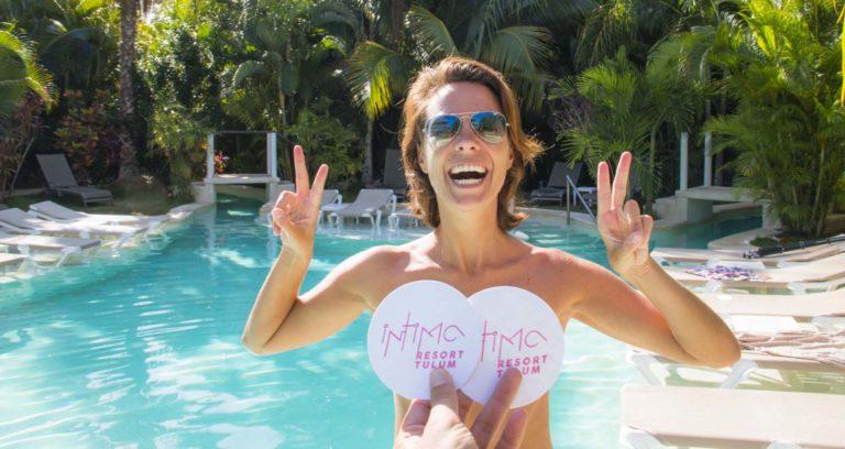 Intima Resort in Tulum, Mexico: Review