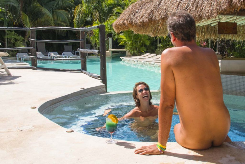 Intima Resort in Tulum, Mexico: Review