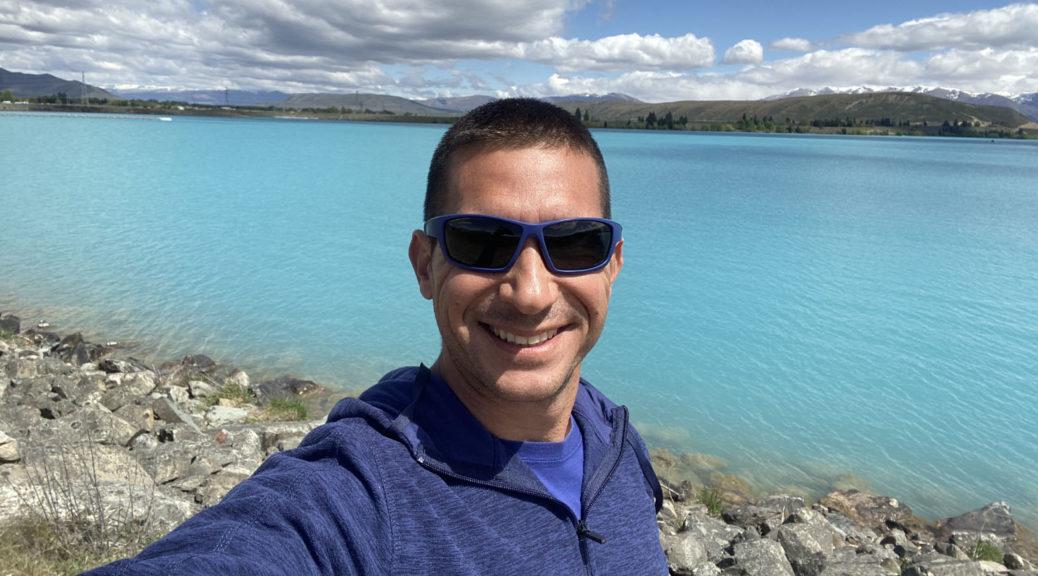 The Naturist Talks: AJ from New Zealand