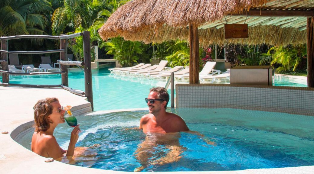 Clothing Optional Resorts in Mexico's Riviera Maya