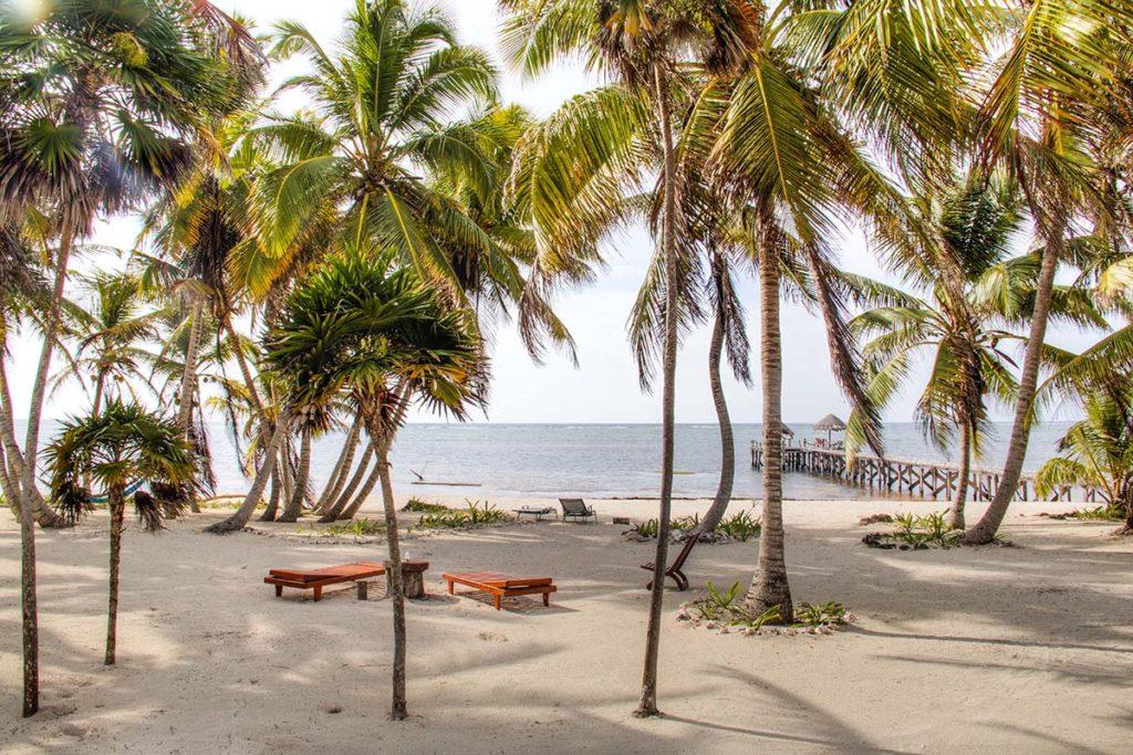 Clothing Optional Resorts in Mexico's Riviera Maya