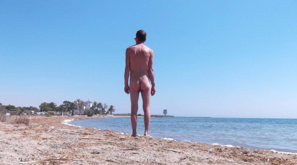 The Naturist Talks: Steve from the UK