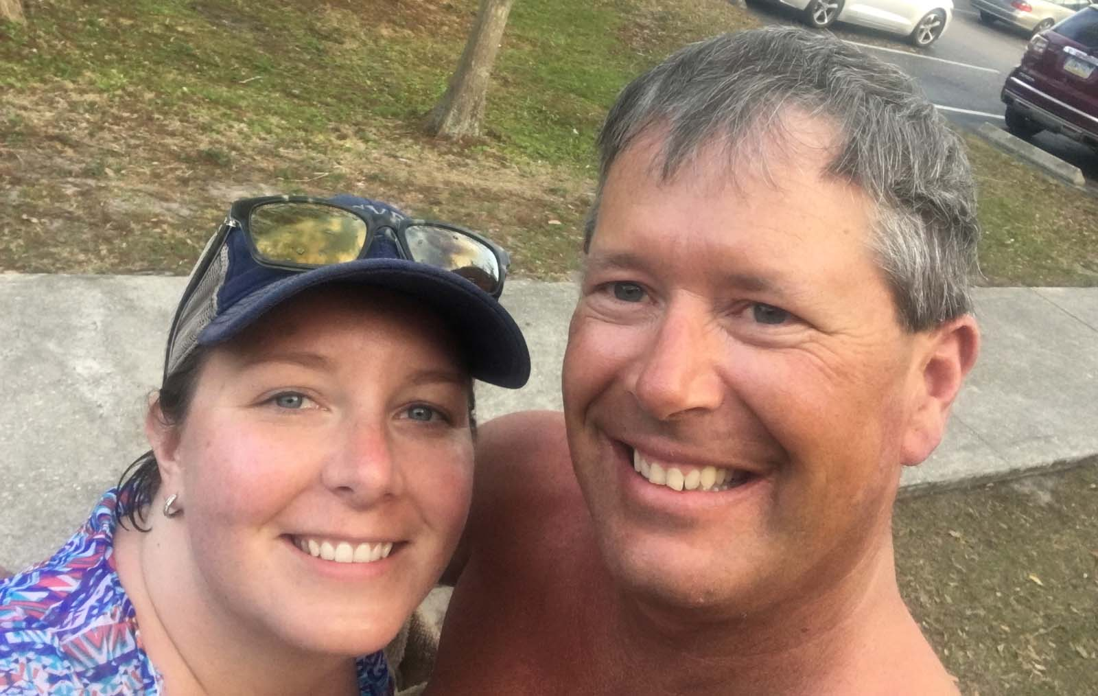 The Naturist Talks: M & M from Canada