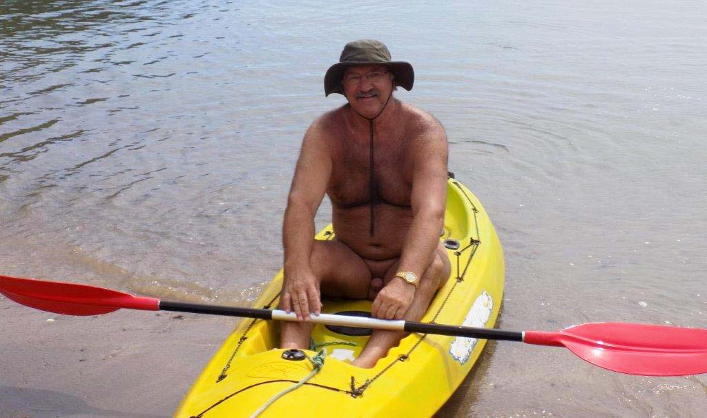 The Naturist Talks: Lofty from South Africa